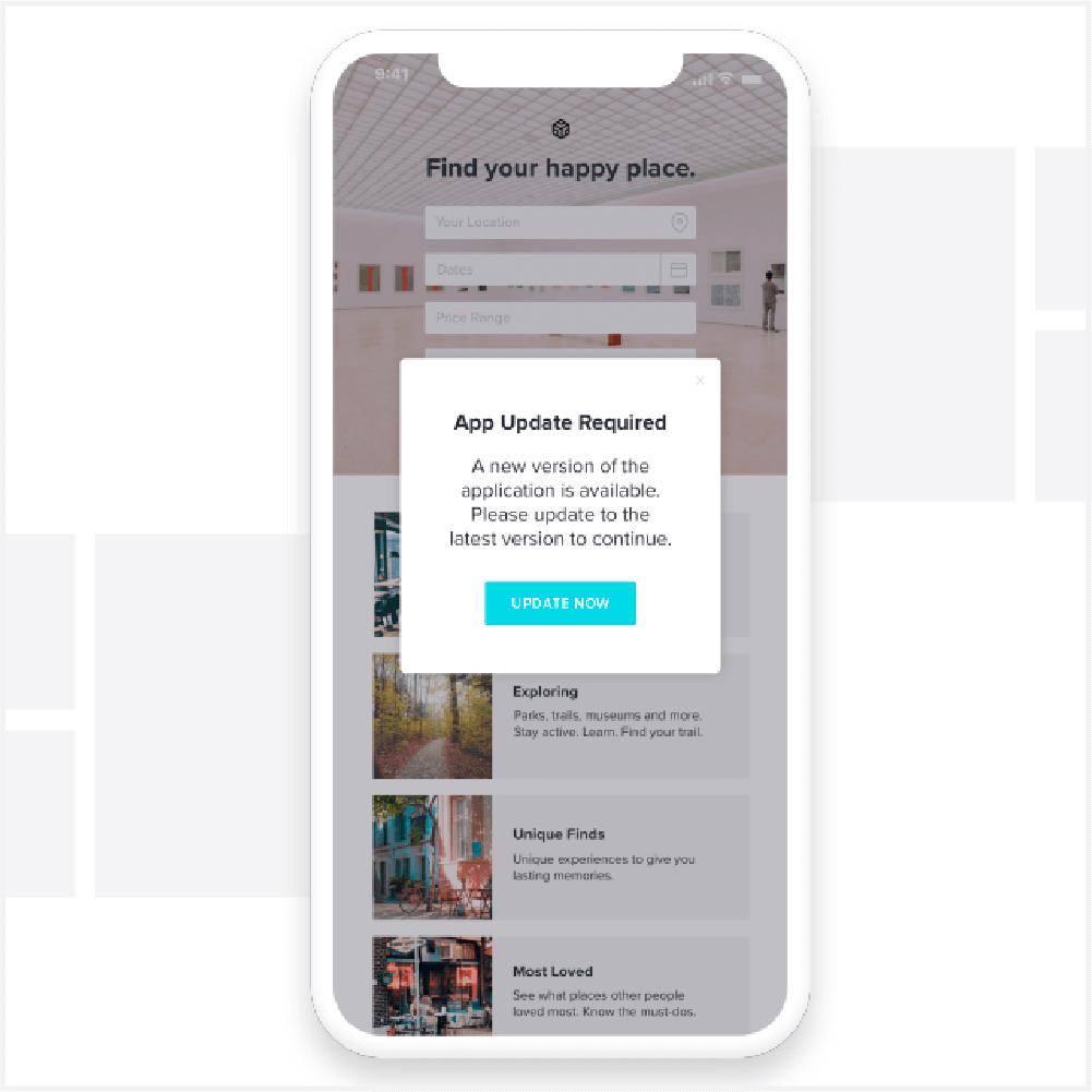 Building Exceptional Mobile Experiences