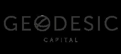 Geodesic logo