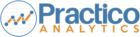 Practico Analytics logo