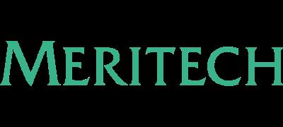 Meritech logo