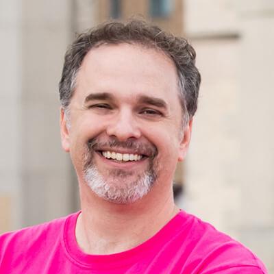 Eric Boduch, Fondateur/Évangéliste en chef