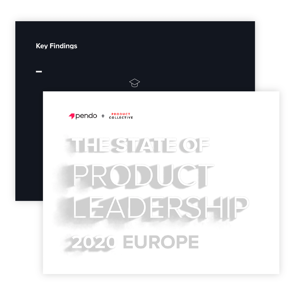 The State of Product Leadership 2020 - Europe