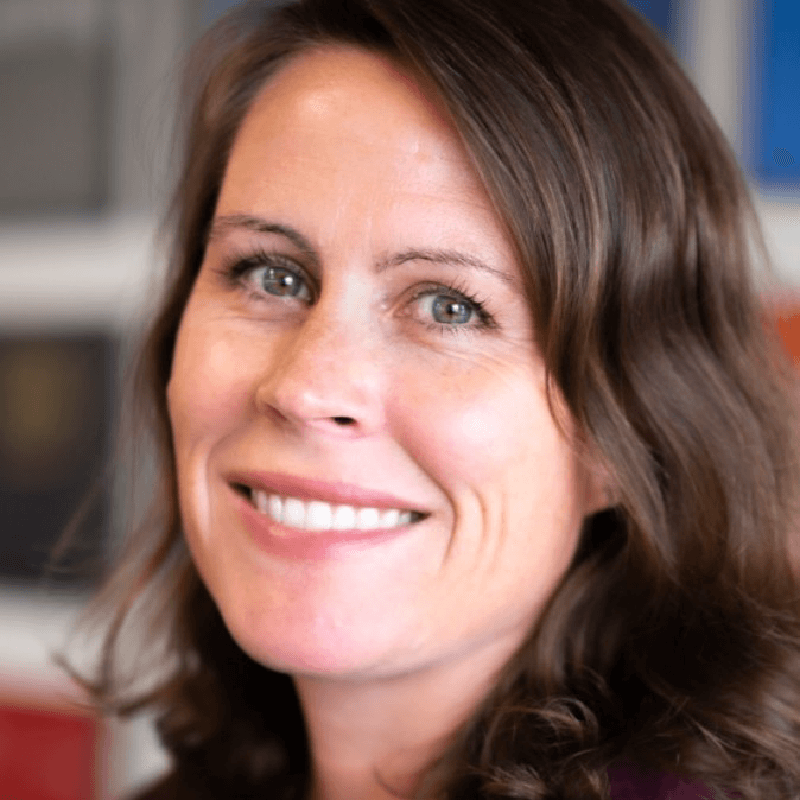 Kelli Dragovich, Chief People Officer