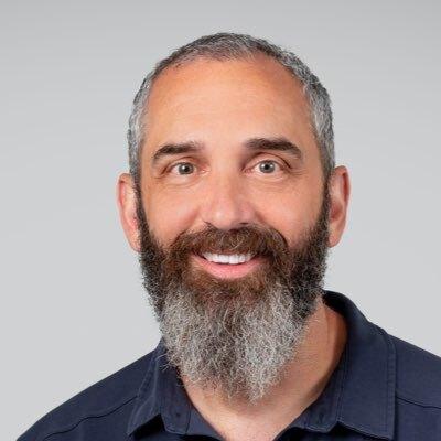 Joe Chernov, Chief Marketing Officer