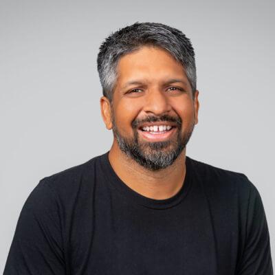Rahul Jain, Founder/VP Business and Corporate Development